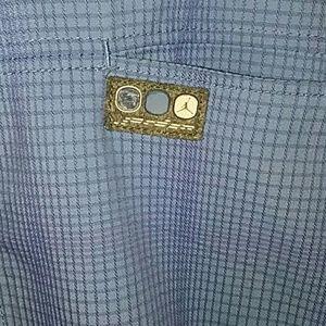 15fdbb277580eb Jordan Shirts - Michael Jordan Casual Button Down Size Large